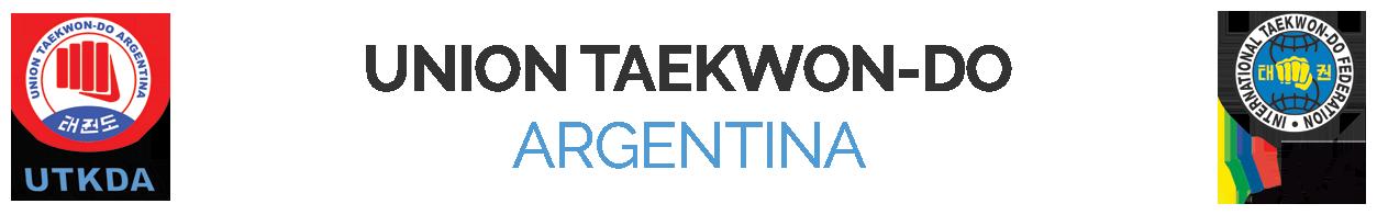 Unión Taekwon-do Argentina